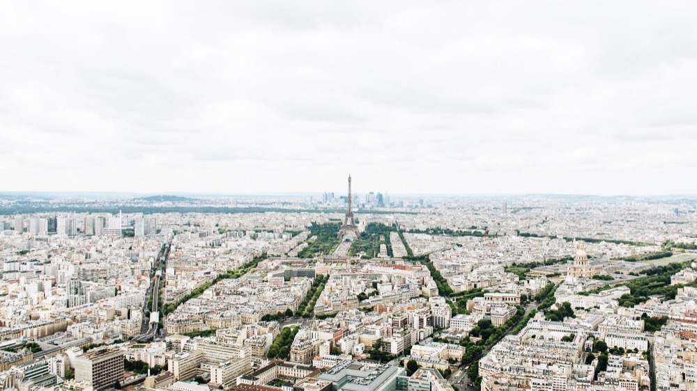 All About French-Speaking Countries
