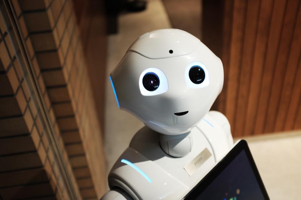 Humans vs Machine