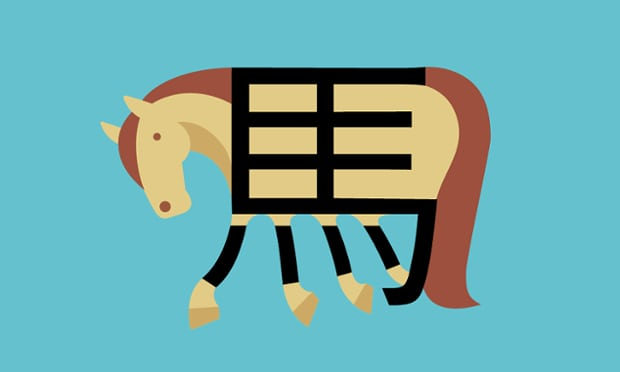 Chineasy: The best way to learn Mandarin?