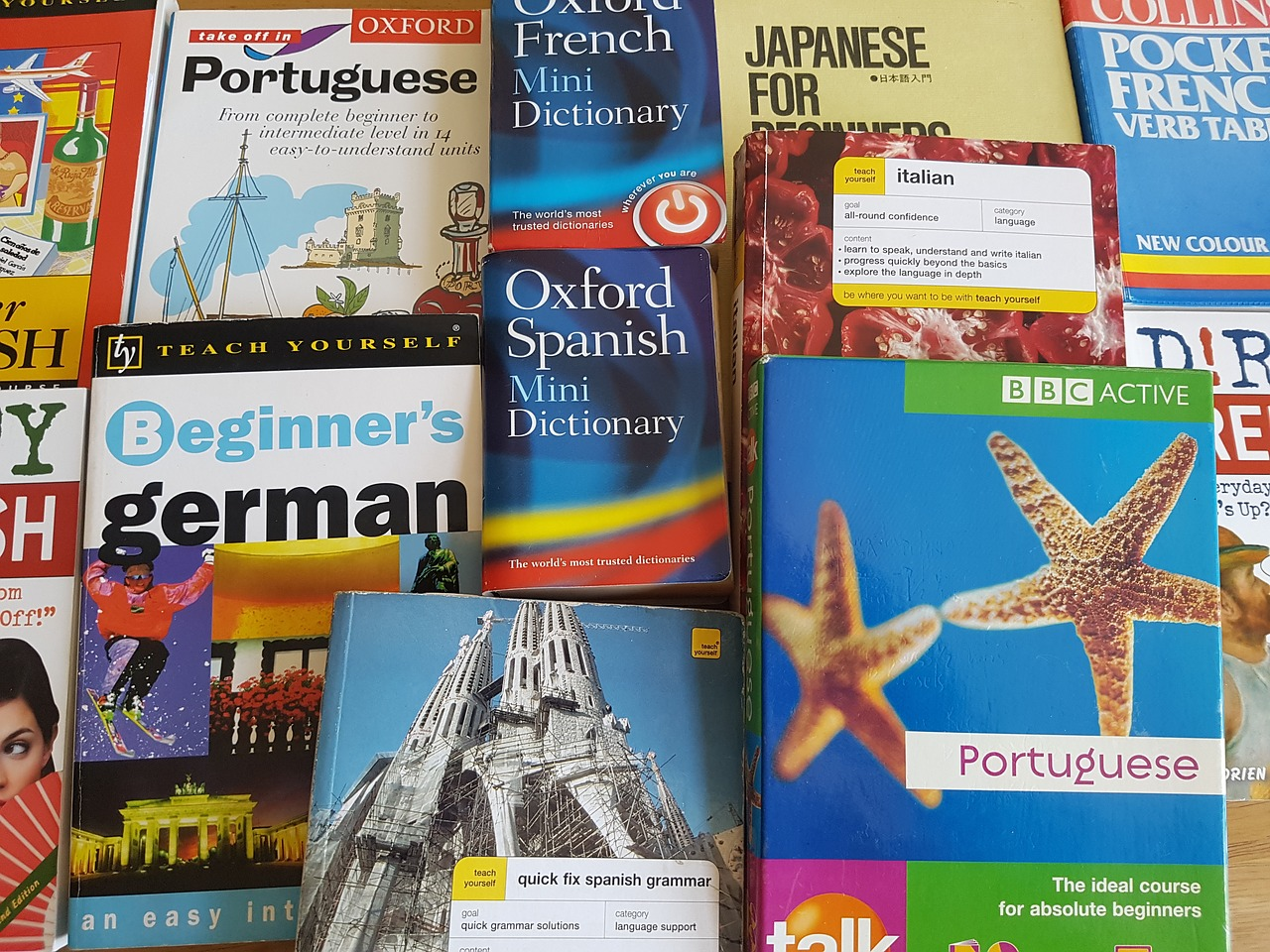 Best Dictionary Apps to aid in language learning (Introduction, English and French)