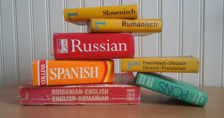 Best Dictionary Apps to aid in language learning (German and