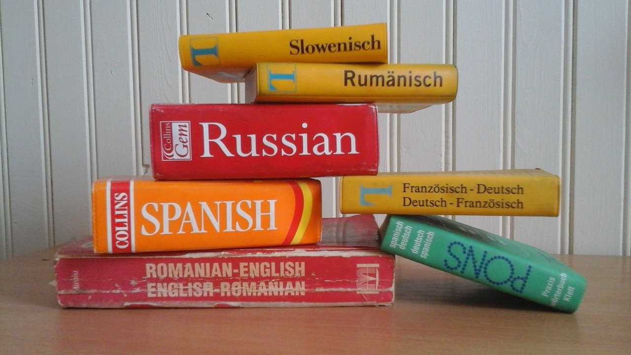 Best Dictionary Apps to aid in language learning (German and Spanish)