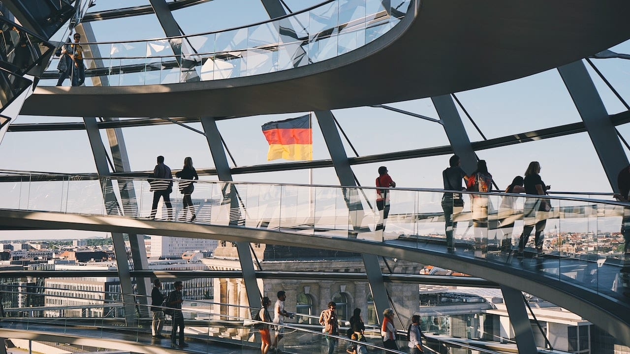 German language lessons in Singapore