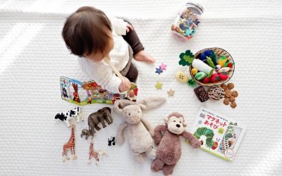 Teaching Children Foreign Languages through Play