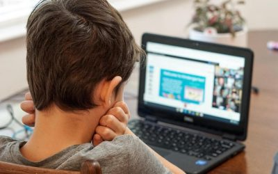 The Successful Singaporean Student: Make your child a self-directed online learner