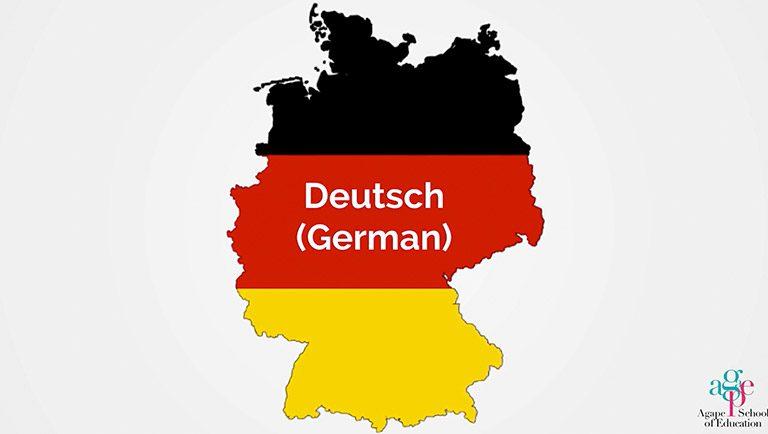 German Business Classes