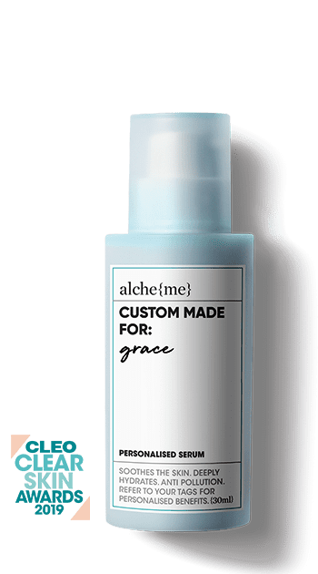 Personalised Serum