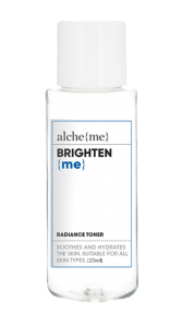 {my} BRIGHTENING TONER (Radiance Toner)