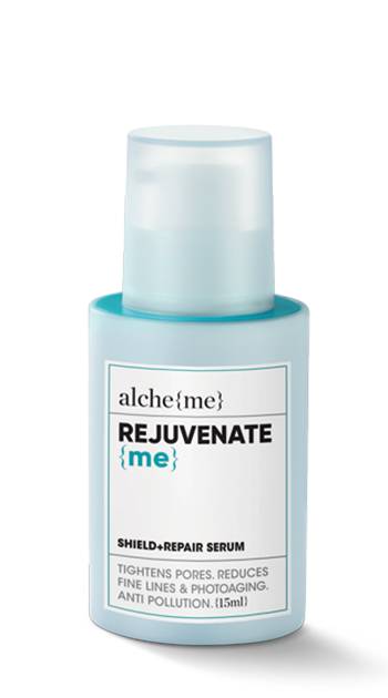 REJUVENATE {me} (Shield+Repair Serum)